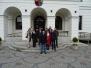 Wizyta studyjna w ramach stażu Erasmus +