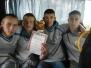 IV Młodzieżowe Manewry Wojskowo - Ratowniczo - Gaśnicze