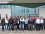Wycieczka do firmy Sanden Manufacturing Poland