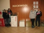 Zwiedzanie firmy Rockwool w Cigacicach