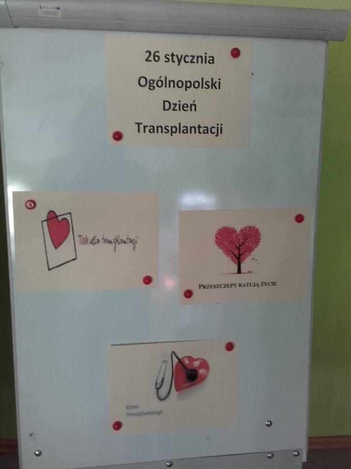 Dzień Transplantacji 1