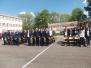 Zakończenie roku maturzystów